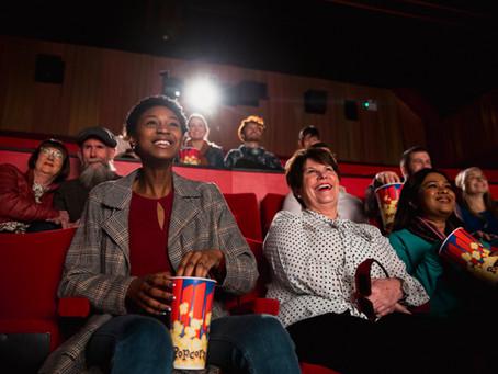 Cinematografele belgiene vor cere permis sanitar începând de vineri