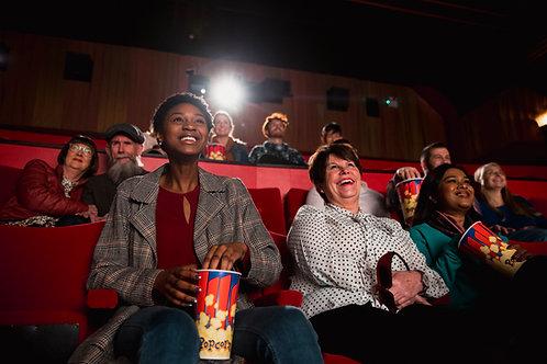Bande-annonce au cinéma (Montréal Rive-Nord) à partir de 65$/semaine