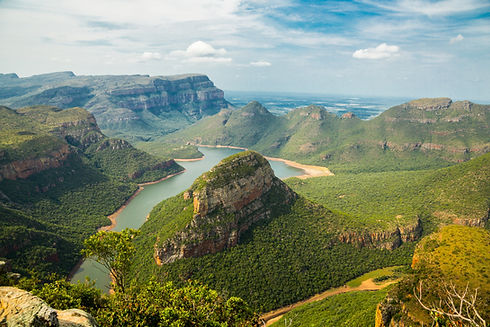 Worlds End South Africa