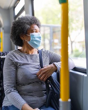 Public Transport Passenger
