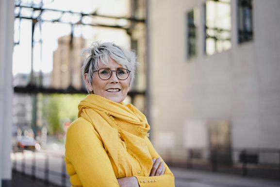 Carol McWeeney