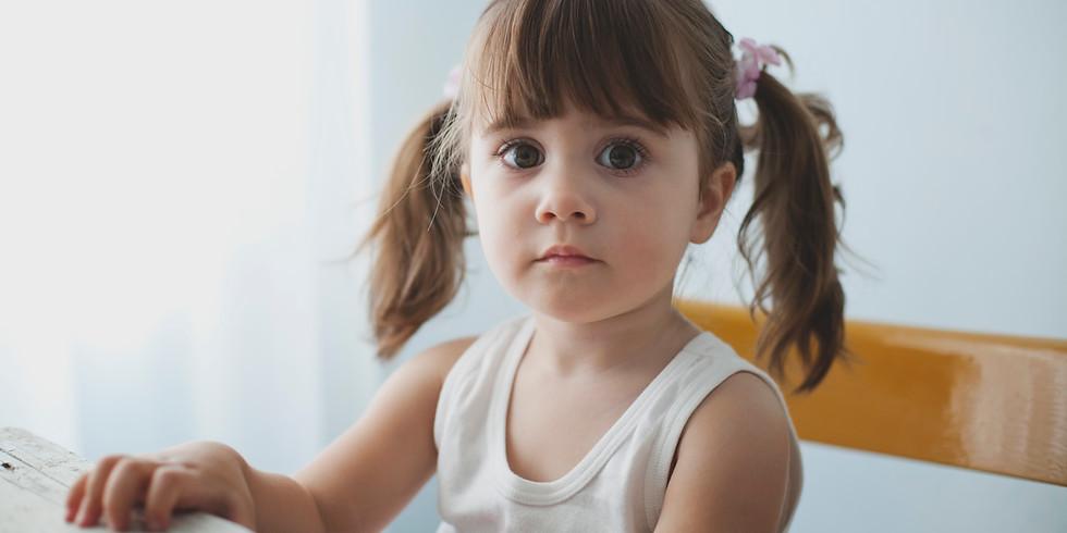 """Online: Spezialvortrag """"Hochsensitivität und Hochbegabung bei Kindern"""""""
