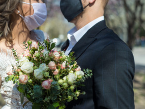 6 TIPS FOR PLANNING YOUR WEDDING CEREMONY IN 2021.
