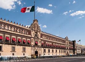 National Palace