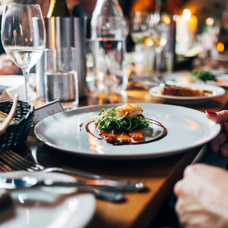 Is coronavirus a blessing or a curse for the foodservice industry?!