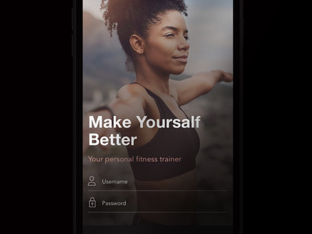 Killer Apps for Health & Wellbeing
