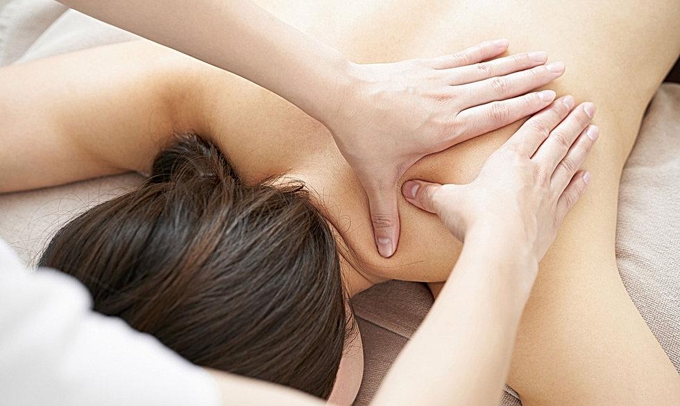 Massage near me