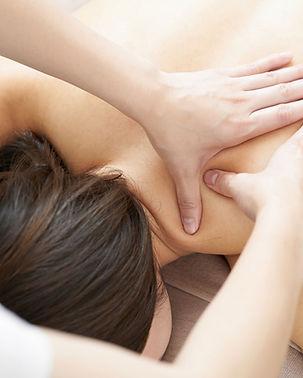 formation massage africain