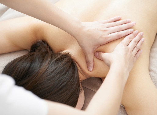 Massage Is Back: Everything You Knead to Know