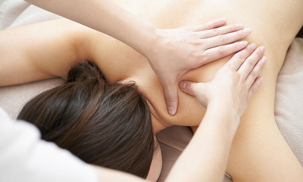 Carte cadeau pour 1 séance de massage