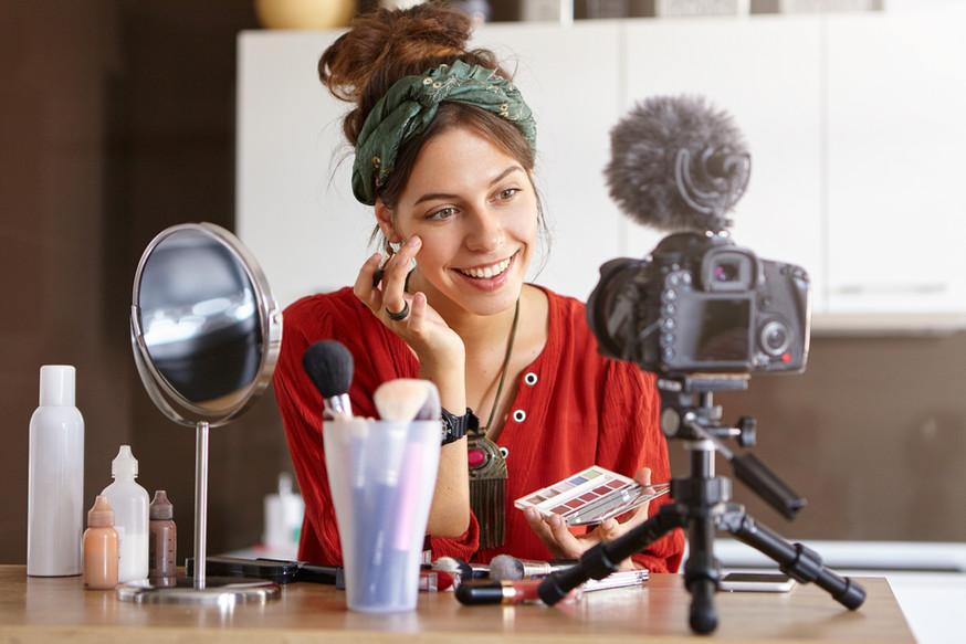Blogueur(se) beauté