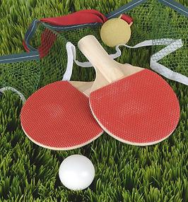 Ping-Pong-Zubehör