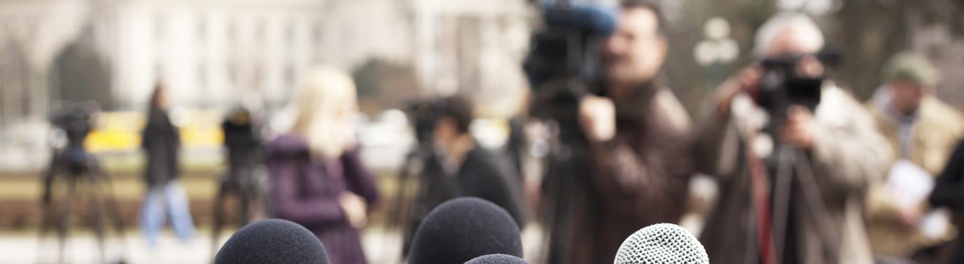 La importancia de un buen relacionamiento con los medios