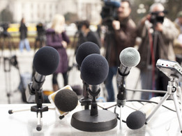 Five tips to ensure a successful press conference
