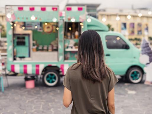 Les clés d'un nom Food Truck réussi