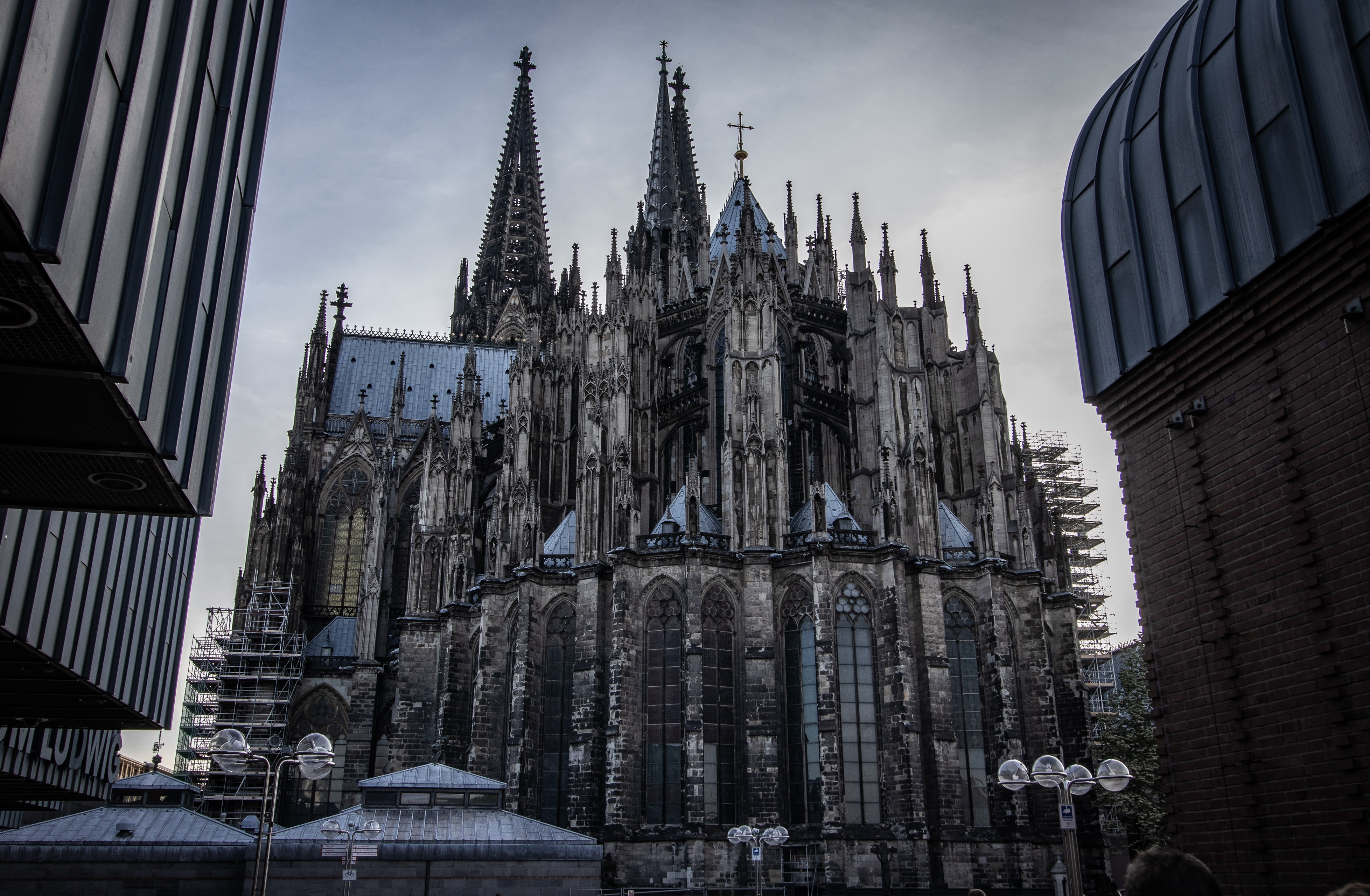 Koblenz, Köln, Düsseldorf方面配達