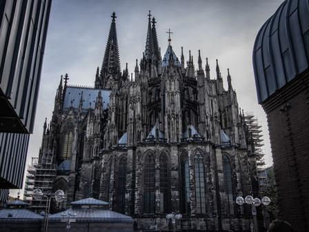 Ein Tag in Köln