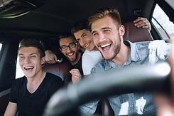 Car Singing