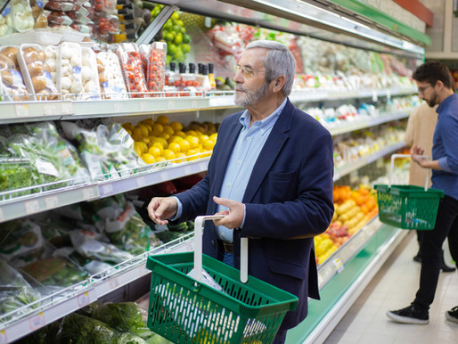 $165,000 For a Grocery Store Owner due to Insurance Agent's Negligence