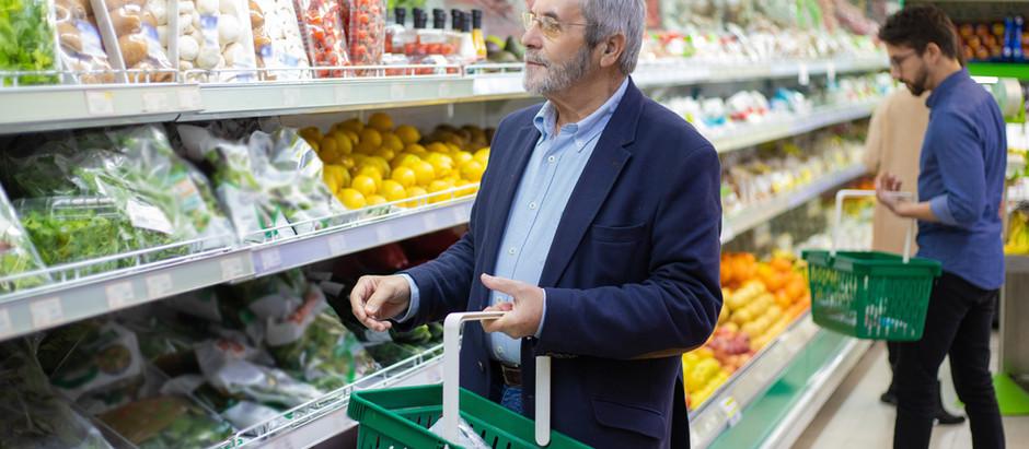 B/G/L sorgt sich um Nahversorgung im Einkaufszentrum (EKZ) Langfort