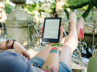 E-readers buyers experience
