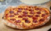 Pepperoni Slice