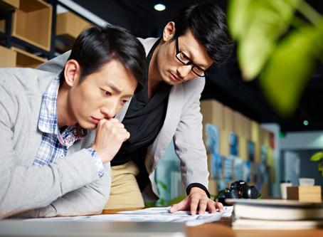 Crise: os Negócios fluem mais facilmente se forem bem fomentados - UMA IDÉIA SIMPLES