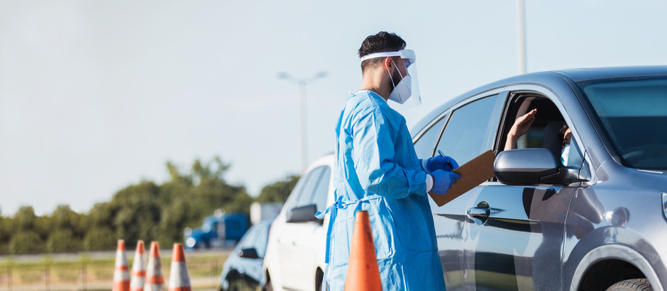 Benefits Of Using Medical Couriers