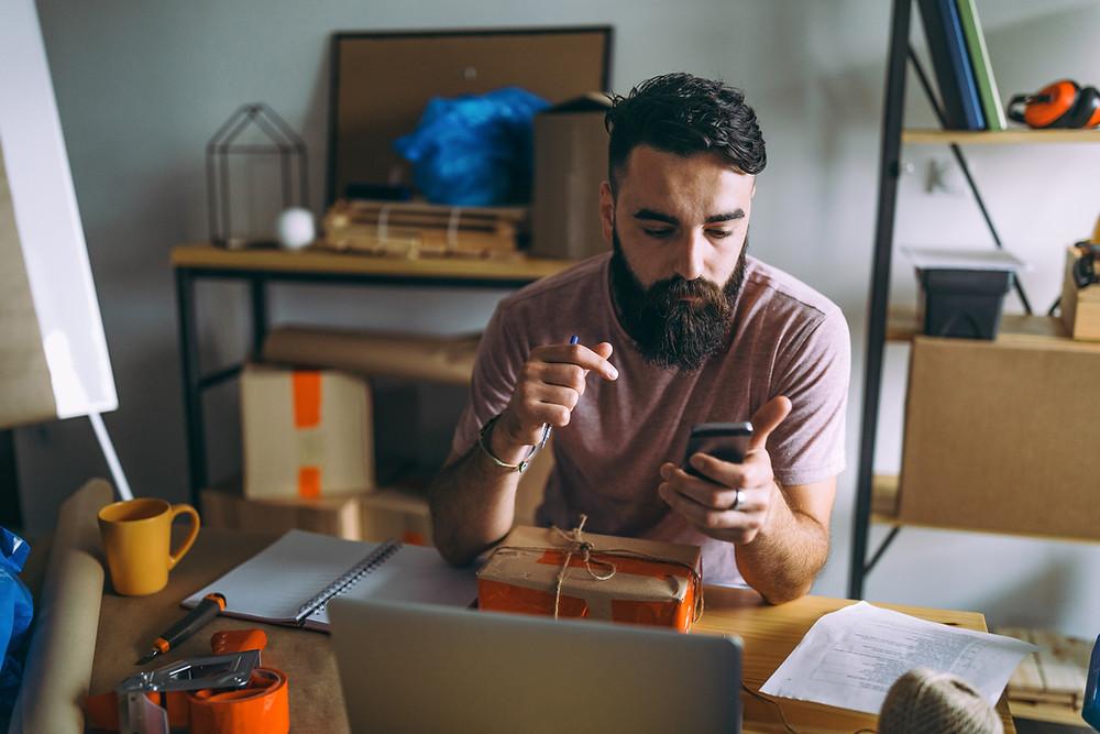 Las mejores aplicaciones para emprendedores