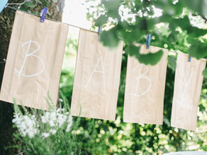 Preparing for Breastfeeding: What should I put on my baby shower registry for breastfeeding?