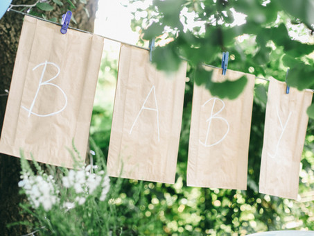 The Underlying Issues with Gender Reveal Parties