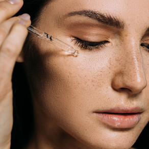 How to treat your dark circles
