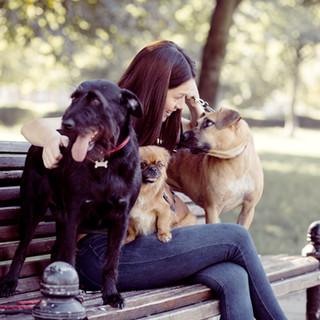 Mascotas: Cuando los queremos pero nos dan alergia