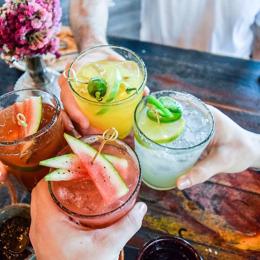 Taste the Rainbow – a Staybridge Suites Naples Pride Happy Hour & Silent Auction Event.