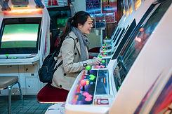 Happy Arcade