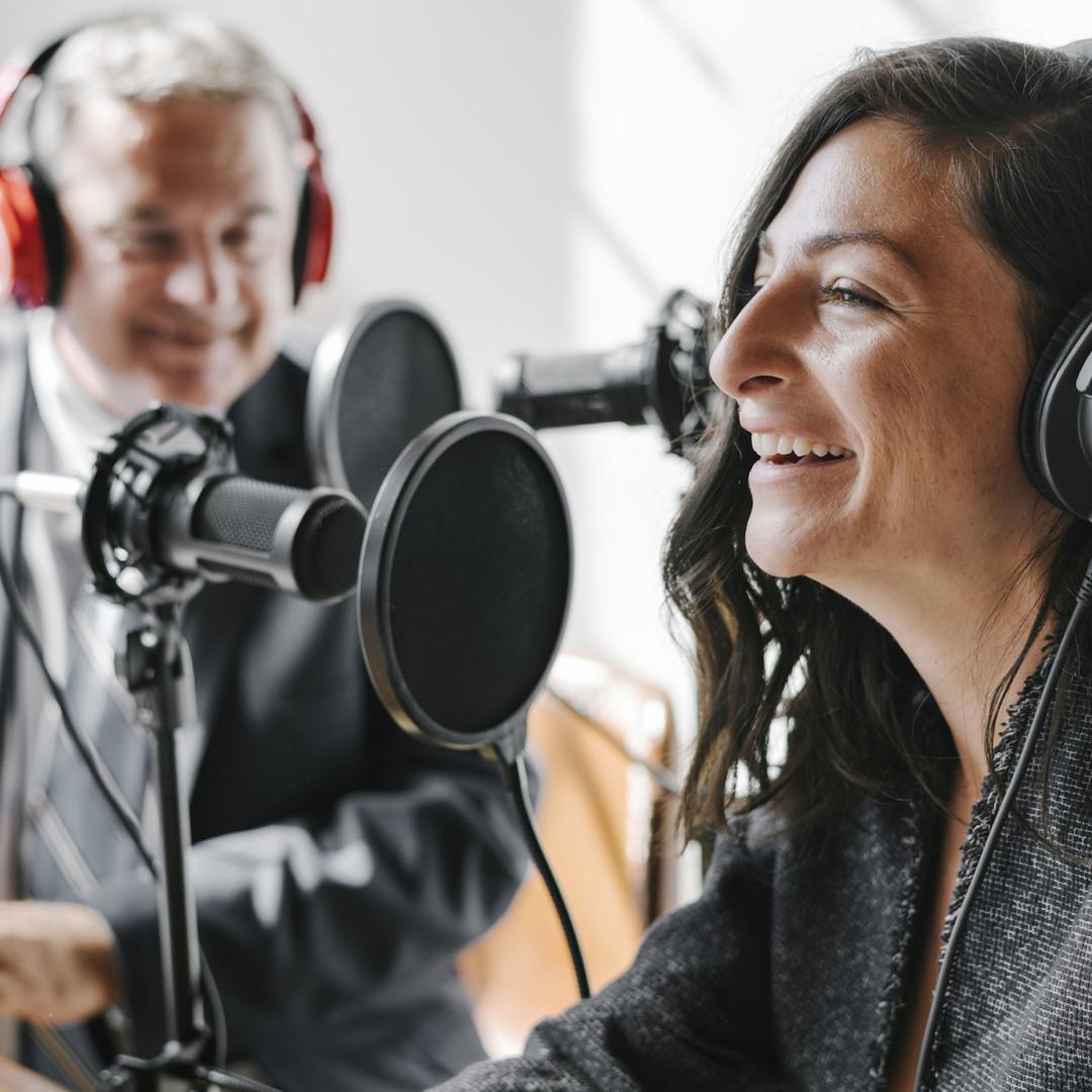 Live Radio Streaming