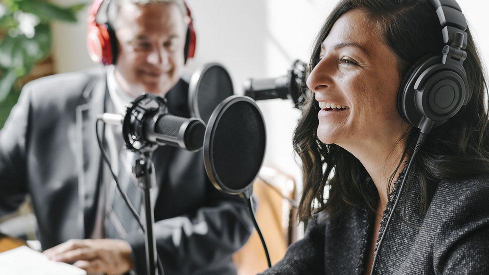 Podcast Access Dr. Elena
