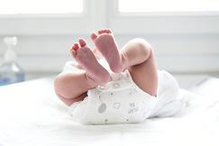 Παίρνει το μωρό μου ικανοποιητικά βάρος; Παιδίατρος Κωνσταντέλος