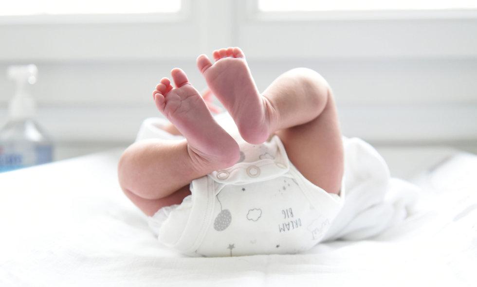 Säuglingspflegekurs Paar Gutschein