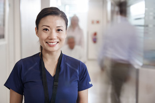 Nice Nurse