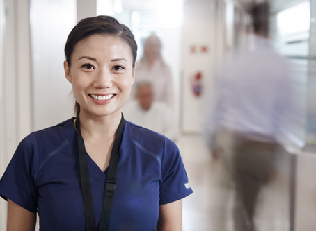 What Do Travel Nurses Care About?