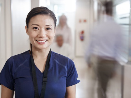 The BEST Habits for Healthcare Workers