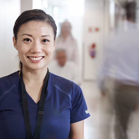 Tax Deductions for Nurses & Midwives