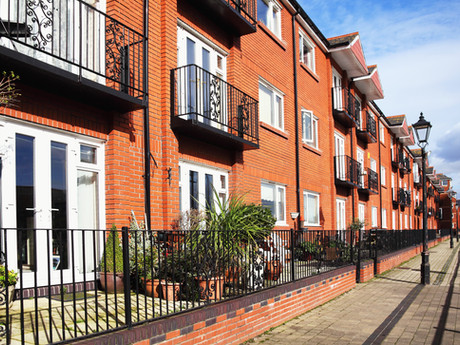 First-time buyer deposits rise after Covid-19 property boom