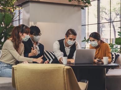 Getting Back-to-Work: How to Mitigate Health Threats in Your Building