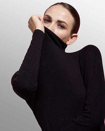 Portrait de la mode