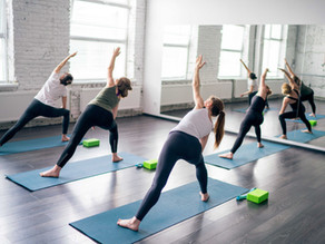 New To Yoga: Private or Group Class?