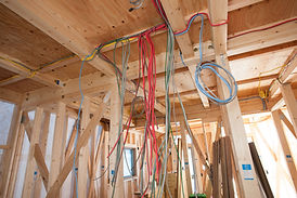 Hanging Cables