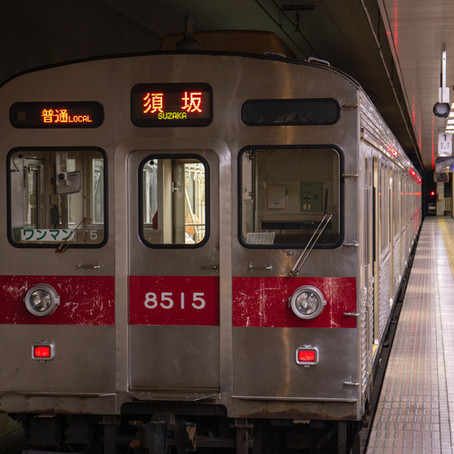 What Does the Future of Public Transportation Look Like?