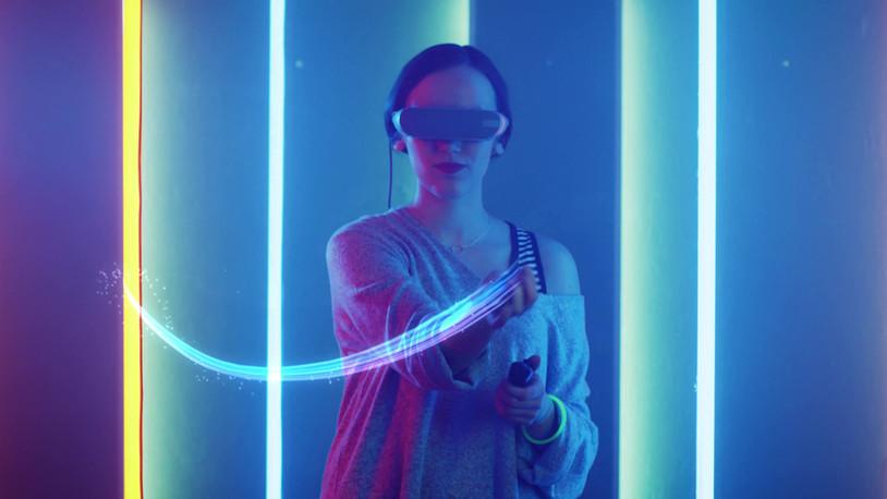 Installation VR